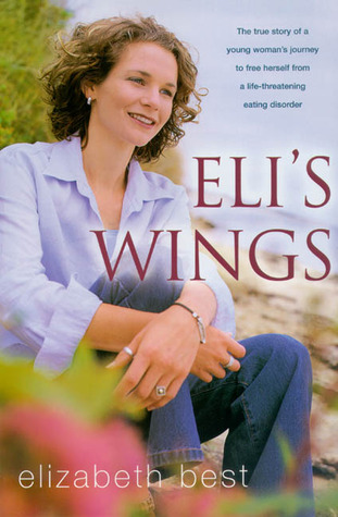 Book writing and editing - Eli's wings