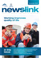 Writer and editor - Newslink Newsletter