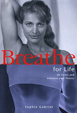 Book writing - Breathe for life