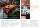 Feature Article - Retro chic by the reservoir - Fleurieu Living