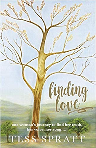 Finding Love - Tess Spratt - Book Editor Writer Heather Millar