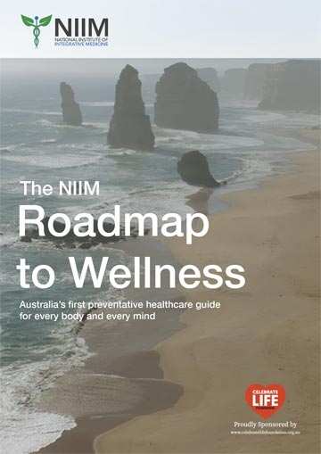 Publication Writing - NIIM Roadmap to Wellness